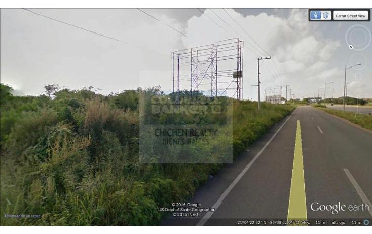 Foto de terreno habitacional en renta en  , xcanatún, mérida, yucatán, 1754636 No. 07