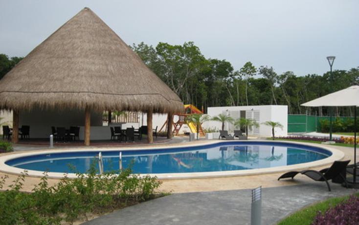 Foto de casa en venta en  , xcaret, solidaridad, quintana roo, 1098593 No. 02