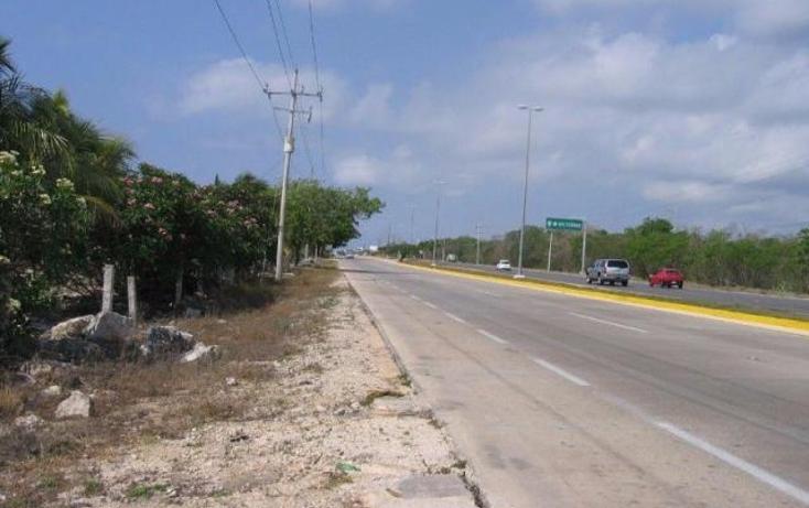 Foto de terreno habitacional en venta en  , xcaret, solidaridad, quintana roo, 1557346 No. 04