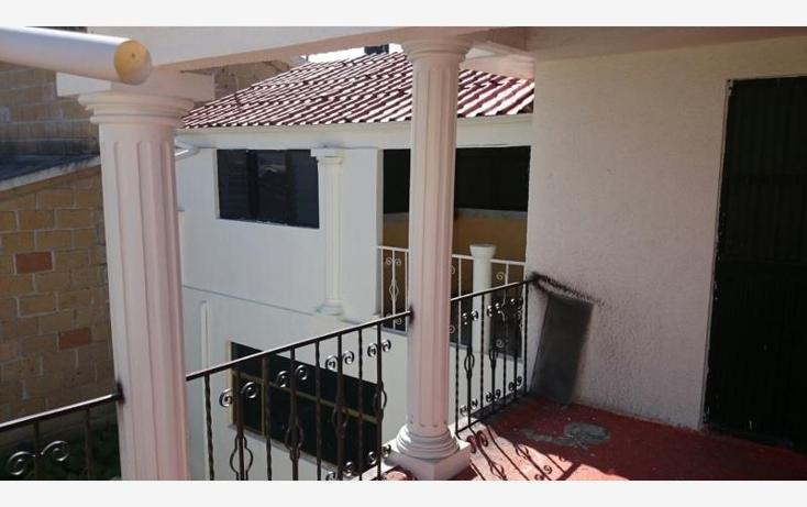 Foto de casa en venta en  #, vista azul, querétaro, querétaro, 1533788 No. 01