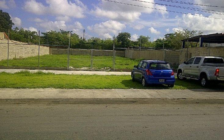 Foto de terreno comercial en renta en, xcumpich, mérida, yucatán, 1085401 no 02