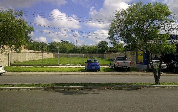 Foto de terreno comercial en renta en, xcumpich, mérida, yucatán, 1085401 no 03