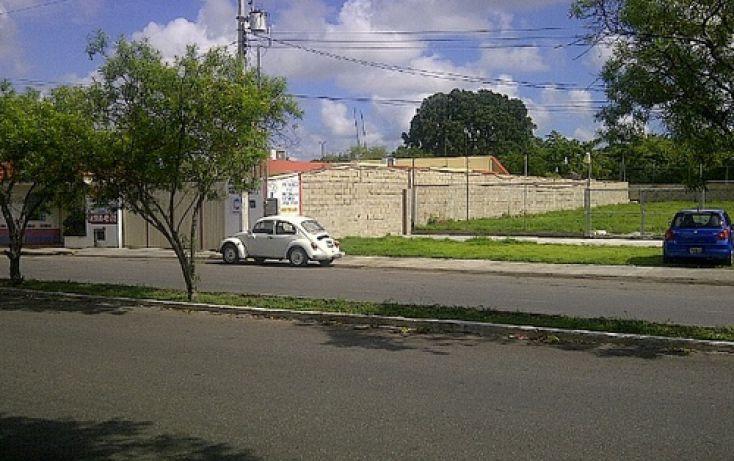 Foto de terreno comercial en renta en, xcumpich, mérida, yucatán, 1085401 no 04