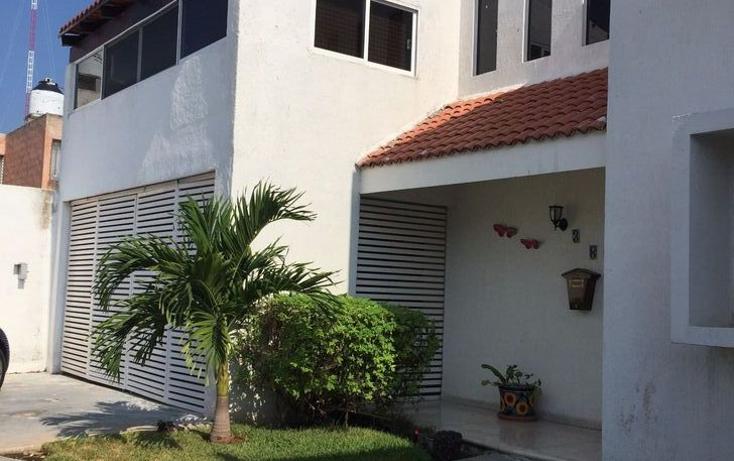 Foto de casa en venta en  , xcumpich, mérida, yucatán, 1099381 No. 02
