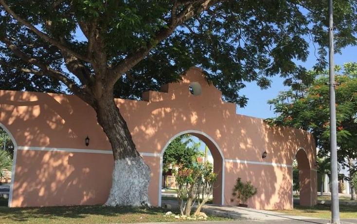 Foto de casa en venta en  , xcumpich, mérida, yucatán, 1099381 No. 11