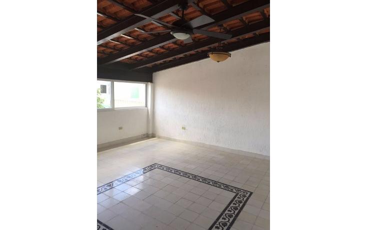 Foto de casa en venta en  , xcumpich, mérida, yucatán, 1099381 No. 23