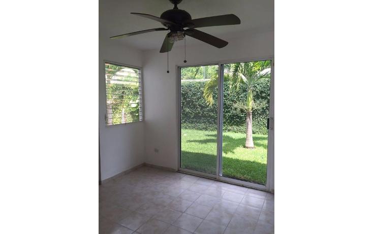 Foto de casa en venta en  , xcumpich, mérida, yucatán, 1099381 No. 36
