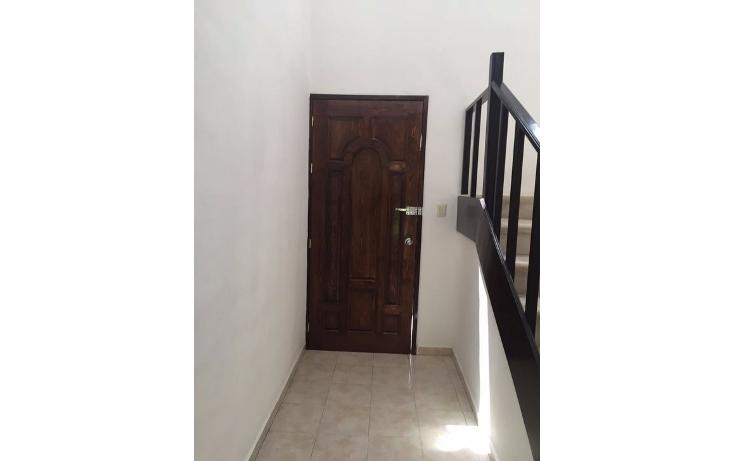 Foto de casa en venta en  , xcumpich, mérida, yucatán, 1099381 No. 40