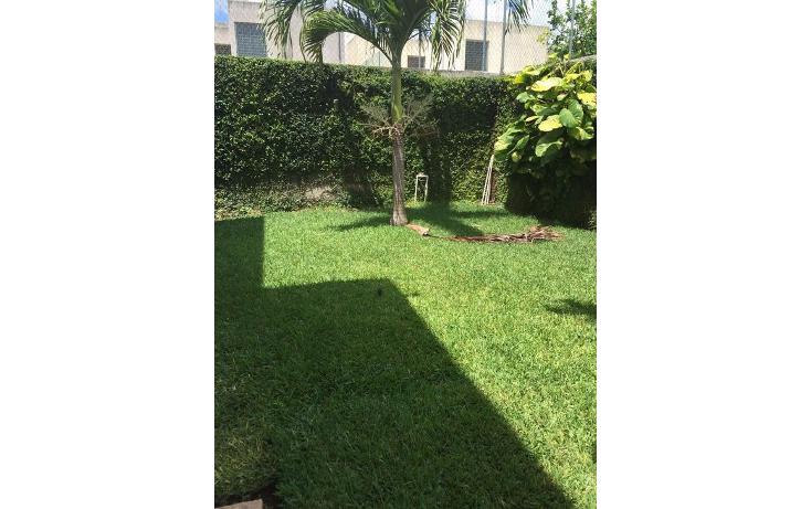 Foto de casa en venta en  , xcumpich, mérida, yucatán, 1099381 No. 47