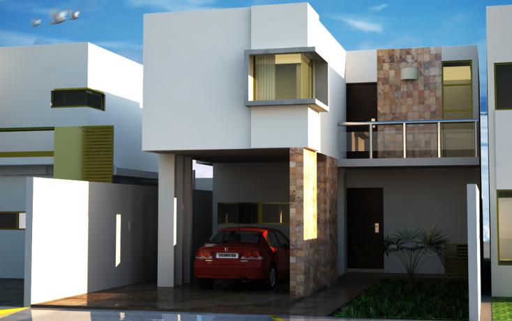Foto de casa en venta en  , xcumpich, mérida, yucatán, 1170369 No. 01
