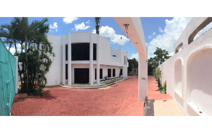 Foto de casa en venta en  , xcumpich, m?rida, yucat?n, 1182899 No. 01