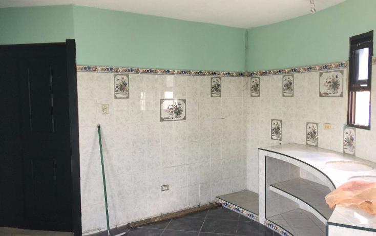 Foto de casa en venta en  , xcumpich, m?rida, yucat?n, 1182899 No. 09