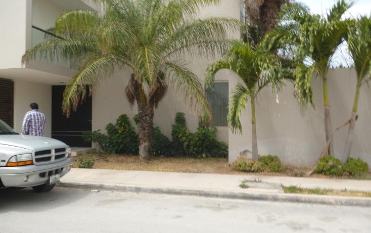 Foto de casa en renta en  , xcumpich, mérida, yucatán, 1237721 No. 03