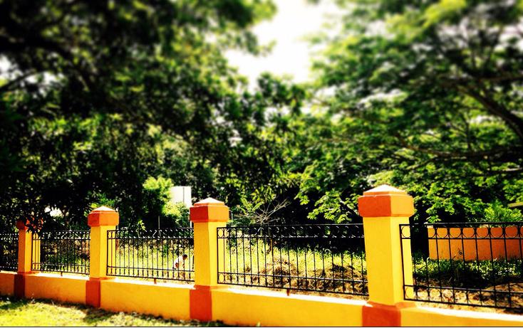 Foto de terreno habitacional en venta en  , xcumpich, mérida, yucatán, 1280445 No. 05