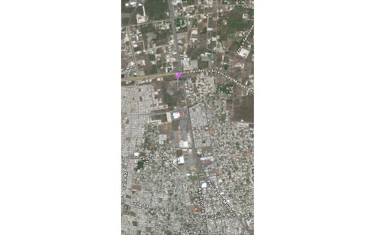 Foto de departamento en venta en  , xcumpich, mérida, yucatán, 1295005 No. 05