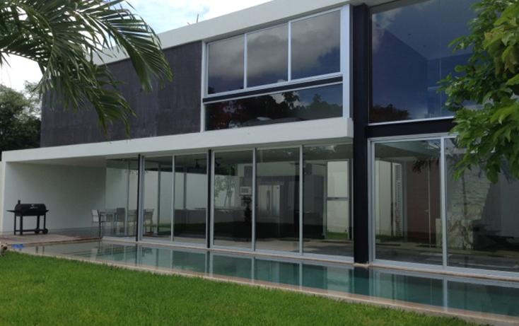 Foto de casa en venta en  , xcumpich, mérida, yucatán, 1556674 No. 01