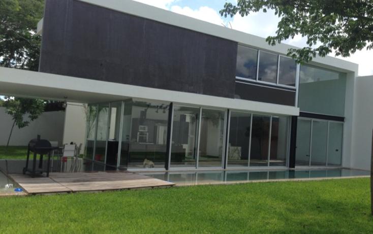 Foto de casa en venta en  , xcumpich, mérida, yucatán, 1556674 No. 04