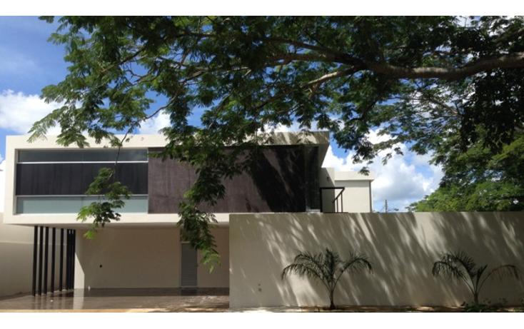 Foto de casa en venta en  , xcumpich, mérida, yucatán, 1556674 No. 05