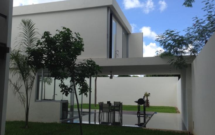 Foto de casa en venta en  , xcumpich, mérida, yucatán, 1556674 No. 13