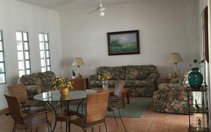 Foto de casa en renta en  , xcumpich, mérida, yucatán, 1664578 No. 01