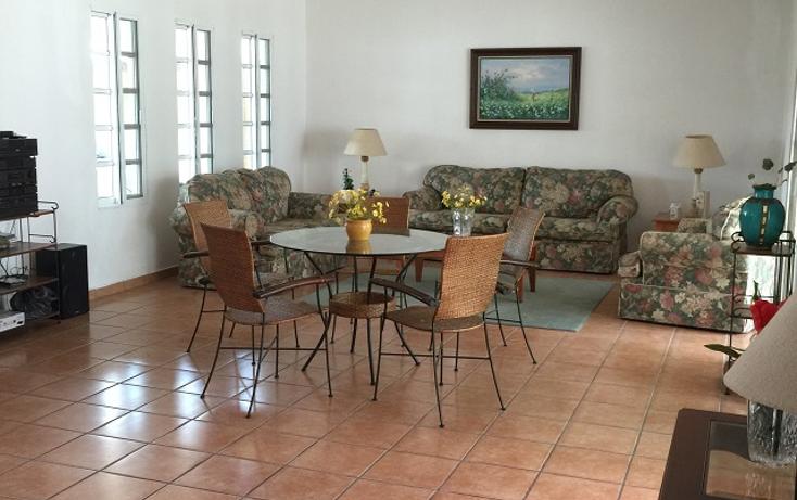Foto de casa en renta en  , xcumpich, mérida, yucatán, 1664578 No. 07
