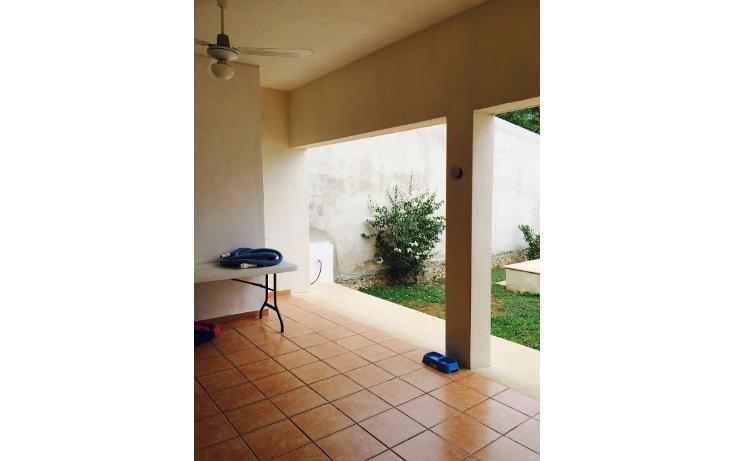 Foto de casa en renta en  , xcumpich, mérida, yucatán, 1664578 No. 08