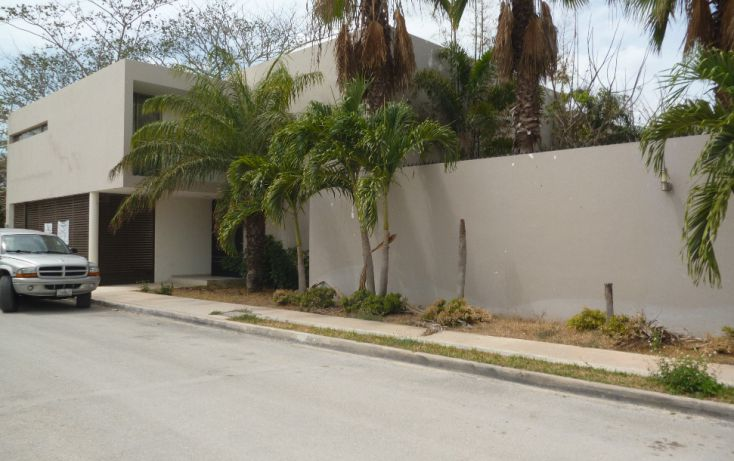Foto de casa en venta en, xcumpich, mérida, yucatán, 1737414 no 01