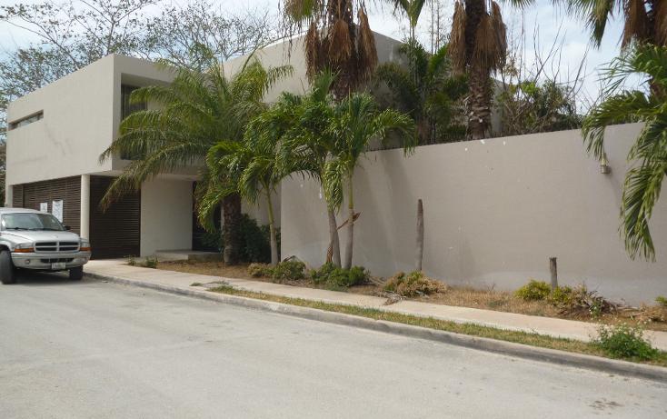 Foto de casa en venta en  , xcumpich, mérida, yucatán, 1737414 No. 01