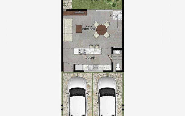 Foto de casa en venta en, xcumpich, mérida, yucatán, 1755056 no 07