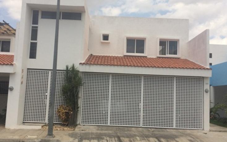 Foto de casa en venta en  , xcumpich, mérida, yucatán, 1779812 No. 01