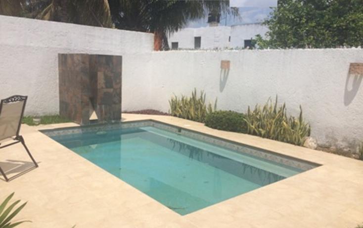 Foto de casa en venta en  , xcumpich, mérida, yucatán, 1779812 No. 07