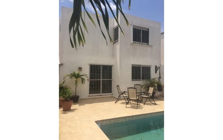 Foto de casa en venta en  , xcumpich, mérida, yucatán, 1779812 No. 08