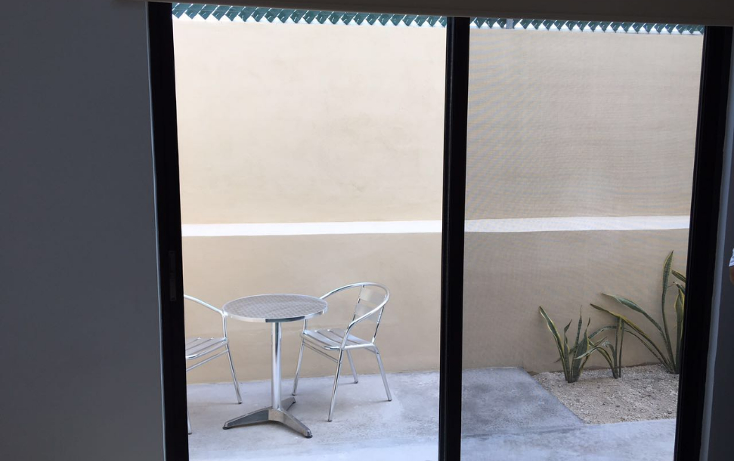 Foto de departamento en renta en  , xcumpich, mérida, yucatán, 1976356 No. 07