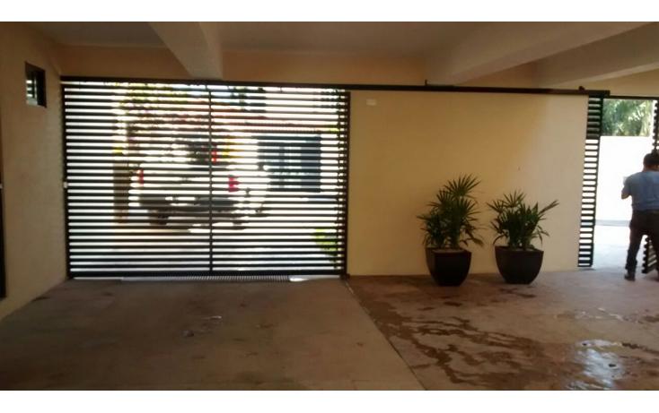 Foto de departamento en renta en  , xcumpich, mérida, yucatán, 1976356 No. 08