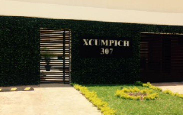 Foto de departamento en renta en, xcumpich, mérida, yucatán, 2036996 no 01