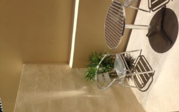 Foto de departamento en renta en  , xcumpich, mérida, yucatán, 2036996 No. 04