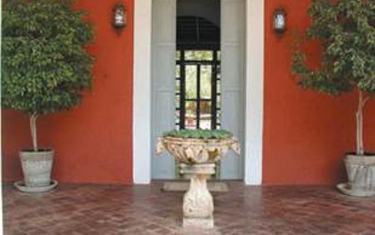 Foto de rancho en venta en  , xcumpich, mérida, yucatán, 2632900 No. 01
