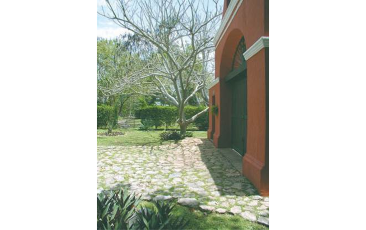 Foto de rancho en venta en  , xcumpich, mérida, yucatán, 2632900 No. 02
