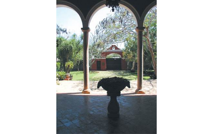 Foto de rancho en venta en  , xcumpich, mérida, yucatán, 2632900 No. 03