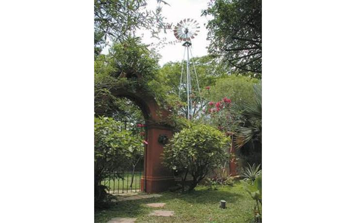 Foto de rancho en venta en  , xcumpich, mérida, yucatán, 2632900 No. 04