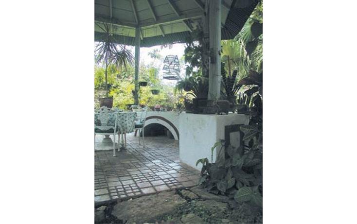 Foto de rancho en venta en  , xcumpich, mérida, yucatán, 2632900 No. 09