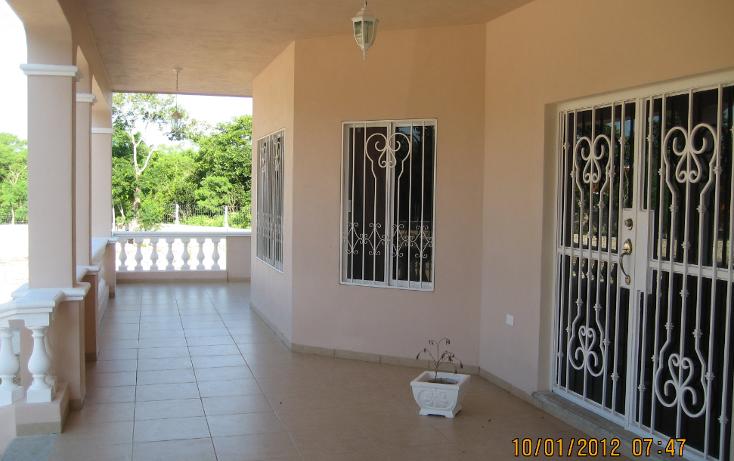 Foto de casa en venta en  , xcuny?, m?rida, yucat?n, 1053431 No. 04