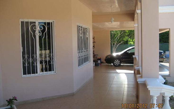 Foto de casa en venta en  , xcuny?, m?rida, yucat?n, 1053431 No. 05