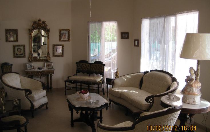 Foto de casa en venta en  , xcuny?, m?rida, yucat?n, 1053431 No. 08