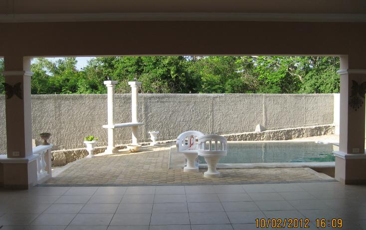 Foto de casa en venta en  , xcuny?, m?rida, yucat?n, 1053431 No. 15