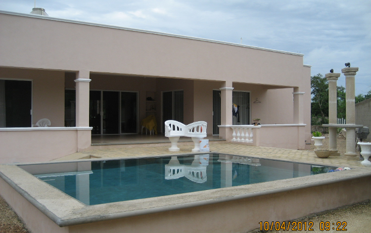 Foto de casa en venta en  , xcuny?, m?rida, yucat?n, 1053431 No. 16