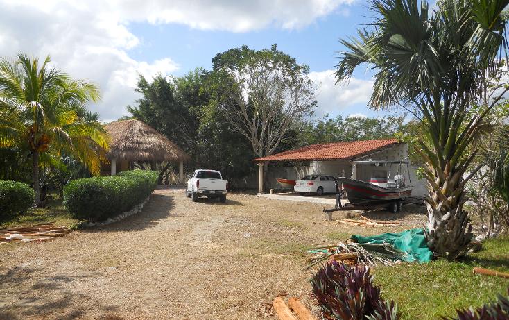 Foto de casa en renta en  , xcunyá, mérida, yucatán, 1252183 No. 05