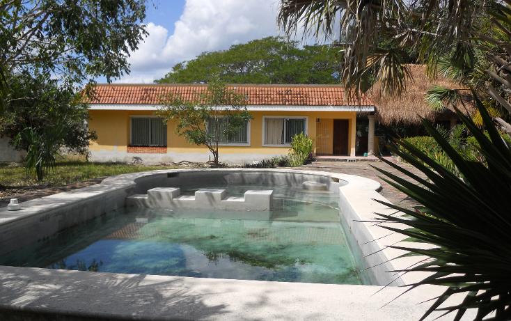 Foto de casa en renta en  , xcunyá, mérida, yucatán, 1252183 No. 07