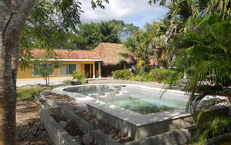 Foto de casa en renta en  , xcunyá, mérida, yucatán, 1252183 No. 08