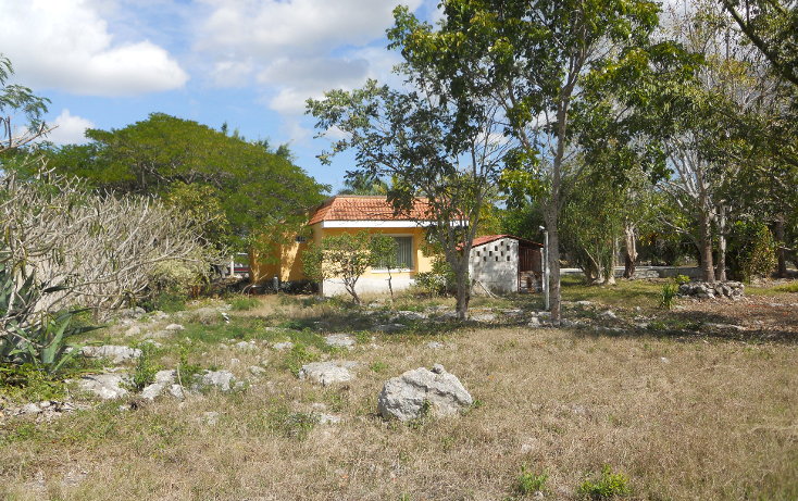Foto de casa en renta en  , xcunyá, mérida, yucatán, 1252183 No. 09